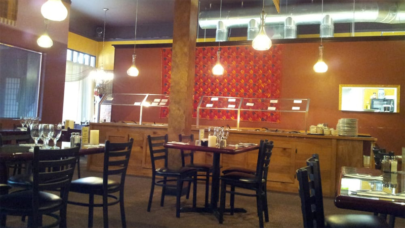 India House Authentic Cuisine |  Wenatchee,WA-98801